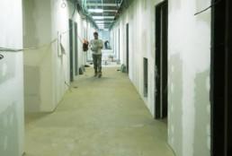 REALIZZAZIONI Reparto Diabetologia Careggi - ACG Arco Costruzioni Generali