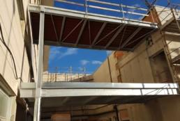 REALIZZAZIONI reparto tac pet Siena - ACG Arco Costruzioni Generali